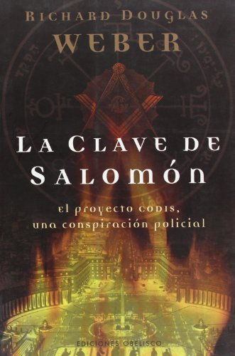 La Clave de Salomn Cover Image