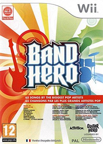 Band Hero (franzãƒâ¶sische Version) [french Version]