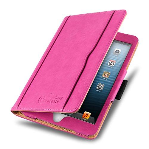 JAMMYLIZARD Hülle für iPad Mini | Ledertasche