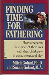 Finding Time for Fathering: {
