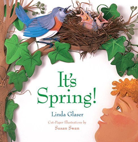 It's Spring! (Celebrate the Seasons) por Linda Glaser