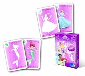 Desconocido Disney - Juego de Cartas (versión en Italiano)
