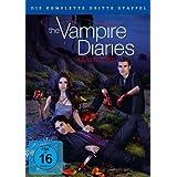 The Vampire Diaries - Die komplette dritte Staffel