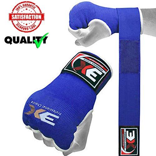 Professional Choice MMA Boxbandagen Boxen Elastisch Innenhandschuhe Handschuhe Daumenschlaufe