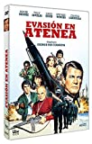Evasión en Atenea [DVD]