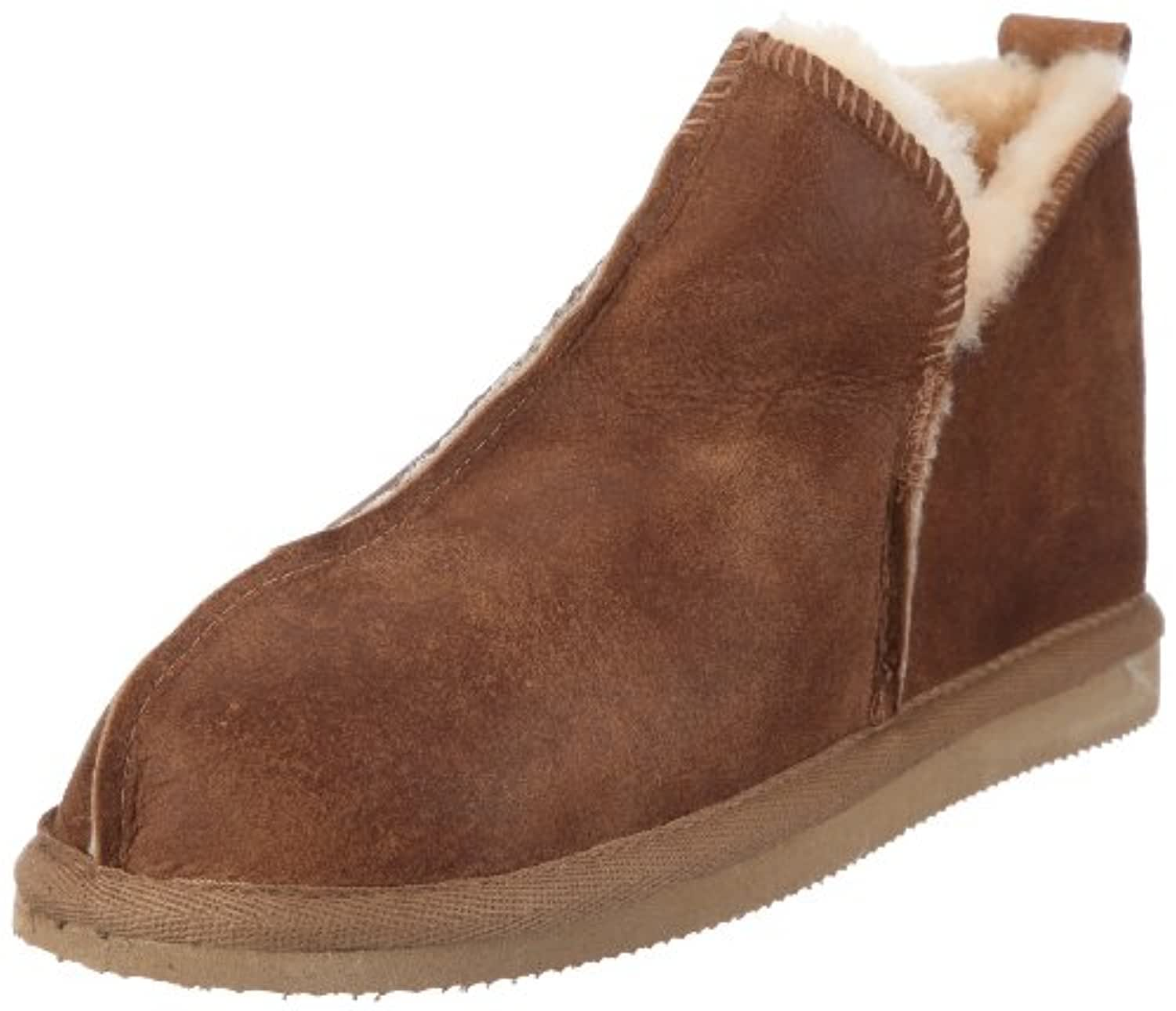 Shepherd Annie, Women's Slippers, Beige (Antique Cognac 52), 3.5 UK (36 EU)