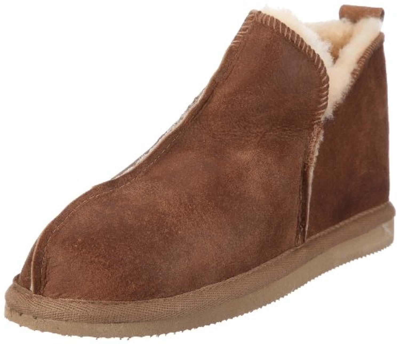 Shepherd Annie, Women's Slippers, Beige (Antique Cognac 52), 3.5 UK (36 EU)