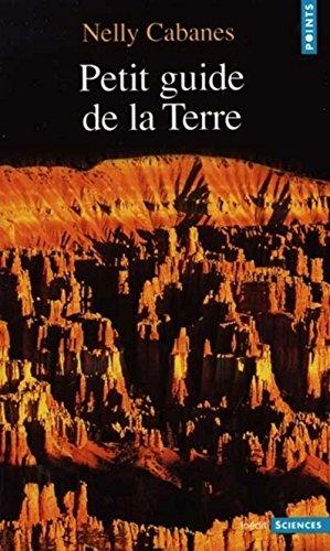 Petit guide de la Terre par Nelly Cabanes