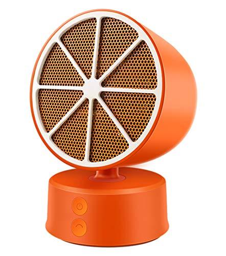 PTC Calentador Doméstico Calentador Pequeño Calefacción