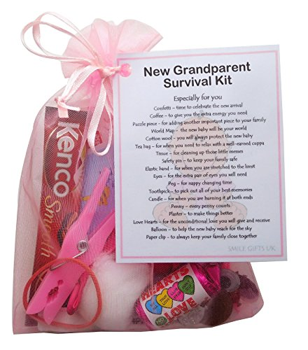 Baby Gifts For New Grandparents : New grandparent gifts