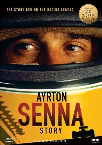 The Ayrton Senna Story [UK Import]