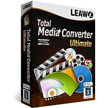 Leawo Total Media Converter Vollversion (Product Keycard ohne Datenträger) -Lebenslange Lizenz-