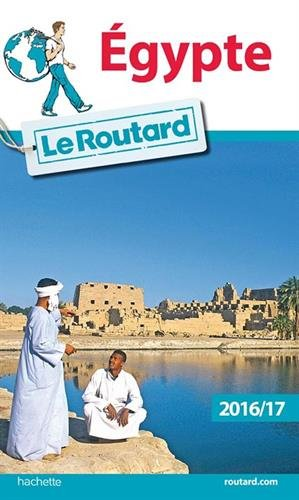 Egypte par Le Routard