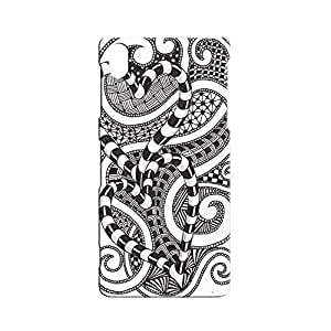 G-STAR Designer 3D Printed Back case cover for Sony Xperia Z5 - G6100