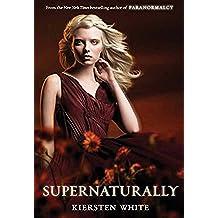 Supernaturally (Paranormalcy)