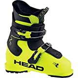 Head Z 2 YELLOW - BLACK - - 19,5