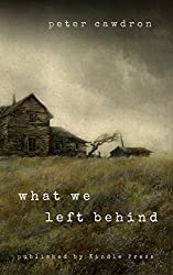 What We Left Behind (Z is for Zombie Book 1) (English Edition)