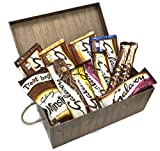 Galaxy Chocolate Lovers Hamper Gift Box (Style 2)