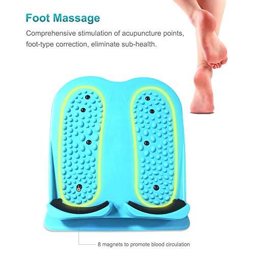 Modenny Klapphocker Fußmassage Fitness Pedal Stretch Stehende Rib Board Ausrüstung Hause Stand-up Bein Abnehmen Bahre