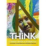Think. Level 3. Student's book-Workbook. Con e-book. Con espansione online. Per le Scuole superiori