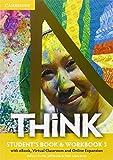 Think. Level 3. Student's book-Workbook. Per le Scuole superiori. Con e-book. Con espansione online