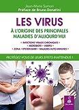 Les virus : A l'origine des principales maladies d'aujourd'hui