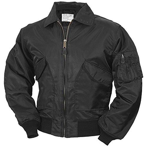 surplus-homme-veste-cwu-size-xl-color-black