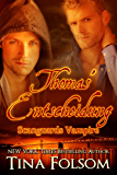 Thomas' Entscheidung (Scanguards Vampire 8)