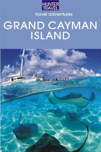 Grand Cayman Island (English Edition) -