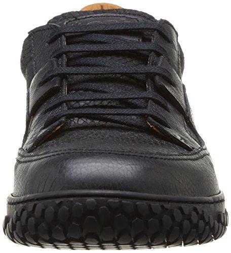 Art Edmonton 383, Chaussures de ville homme Noir (Black)