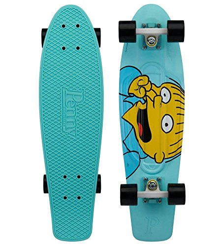 Penny Cruiser Complete Skateboards Ralph 27\'\' Simpsons Complete