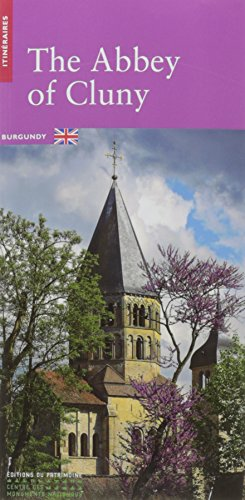 L'Abbaye de Cluny Anglais NE