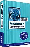 Anatomie Kompaktlehrbuch - Bafög-Ausgabe (Pearson Studium - Medizin) - Frederic H. Martini, Michael J. Timmons, Robert B. Tallitsch