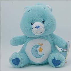"Care Bears - 5"" Bedtime Bear Plush By Care Bears"