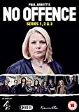 No Offence: Series 1,2 & 3 Boxset [6 DVDs]