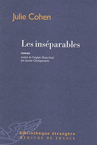 Les inséparables (Bibliothèque étrangère)