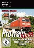 Produkt-Bild: Train Simulator - Pro Train 32+33 Bundle - [PC]