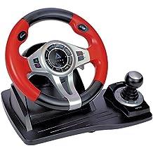 PS4 - Lenkrad TopDrive GT450 (PS3 / PS4 / XO / PC)