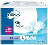 Tena Slip Original Maxi - Gr. Large - (72 Stück).