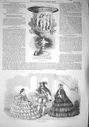 MILTON-VASEN-PARIS-MODE-BALLKLEID-KLEIDER 1857