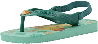 Havaianas Unisex Kid's Disney Classic Ii Sandals