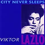 City never sleeps / Wish you were here / La Cite / 871 595-1