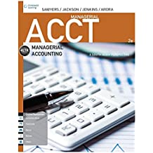 Managerial ACCT: A South-Asian Perspective