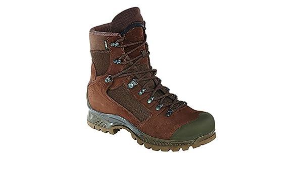 Meindl Stiefel MD Rock GTX braun Schuhgröße 39: