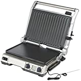 Sage Appliances SGR840 The Smart Grill Pro, 2400 W