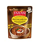 FAZLANI FOODS 250 Gms Ready to Eat Black Gm Lentils