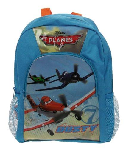 Disney Planes - Mochila escolar Aviones Disney Aviones (Trade Mark Collections DPLANES001006)