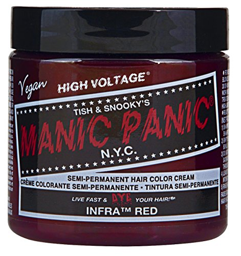 manic panic haartà nung atomic turquoise beauty
