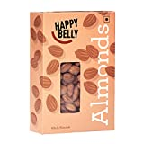 #8: Happy Belly Almonds, 500g