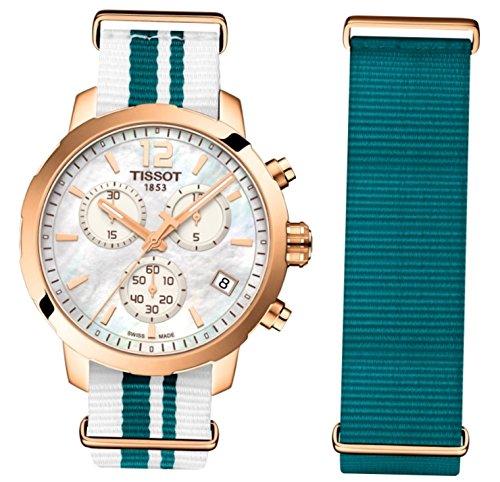 Tissot T0954173711701_ Montre-bracelet unisexe